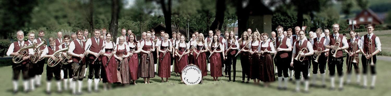 Blaskapelle Ovenhausen